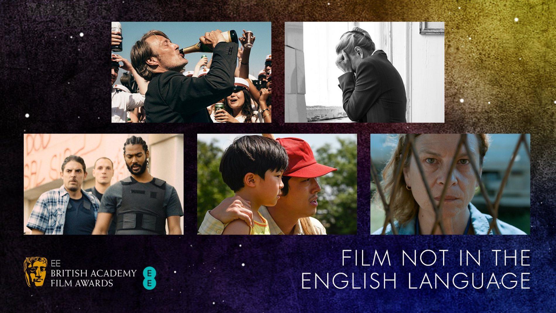 Još jedan uspjeh filma Kuda ideš Aida? – nominovan u dvije kategorije Britanske filmske akademije