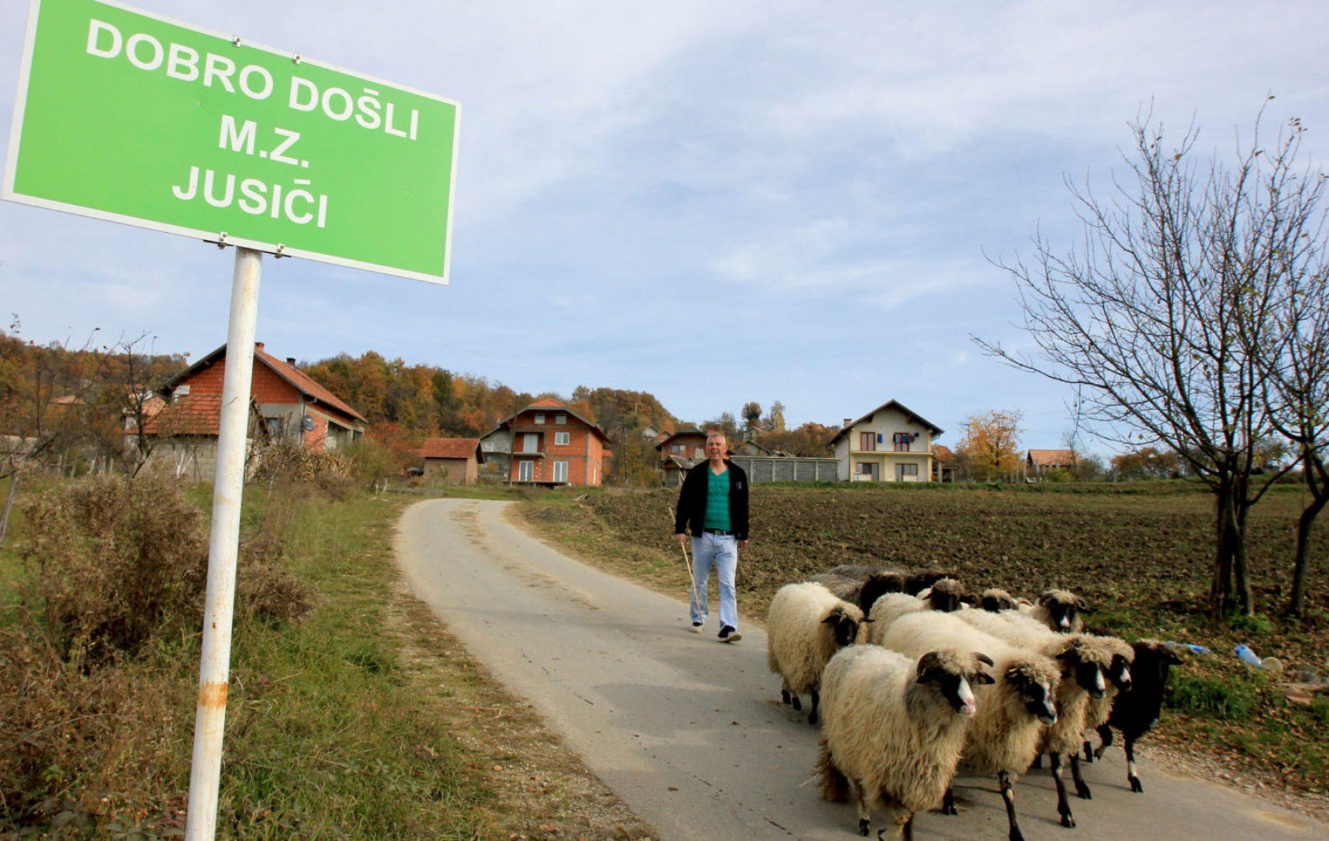 Optuženi za ubistvo Bošnjaka sela Jusići konačno pred licem pravde