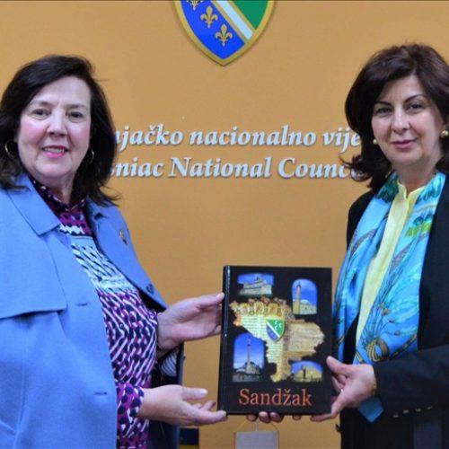 Sandžak: Uskoro bosanski konzulat u Novom Pazaru