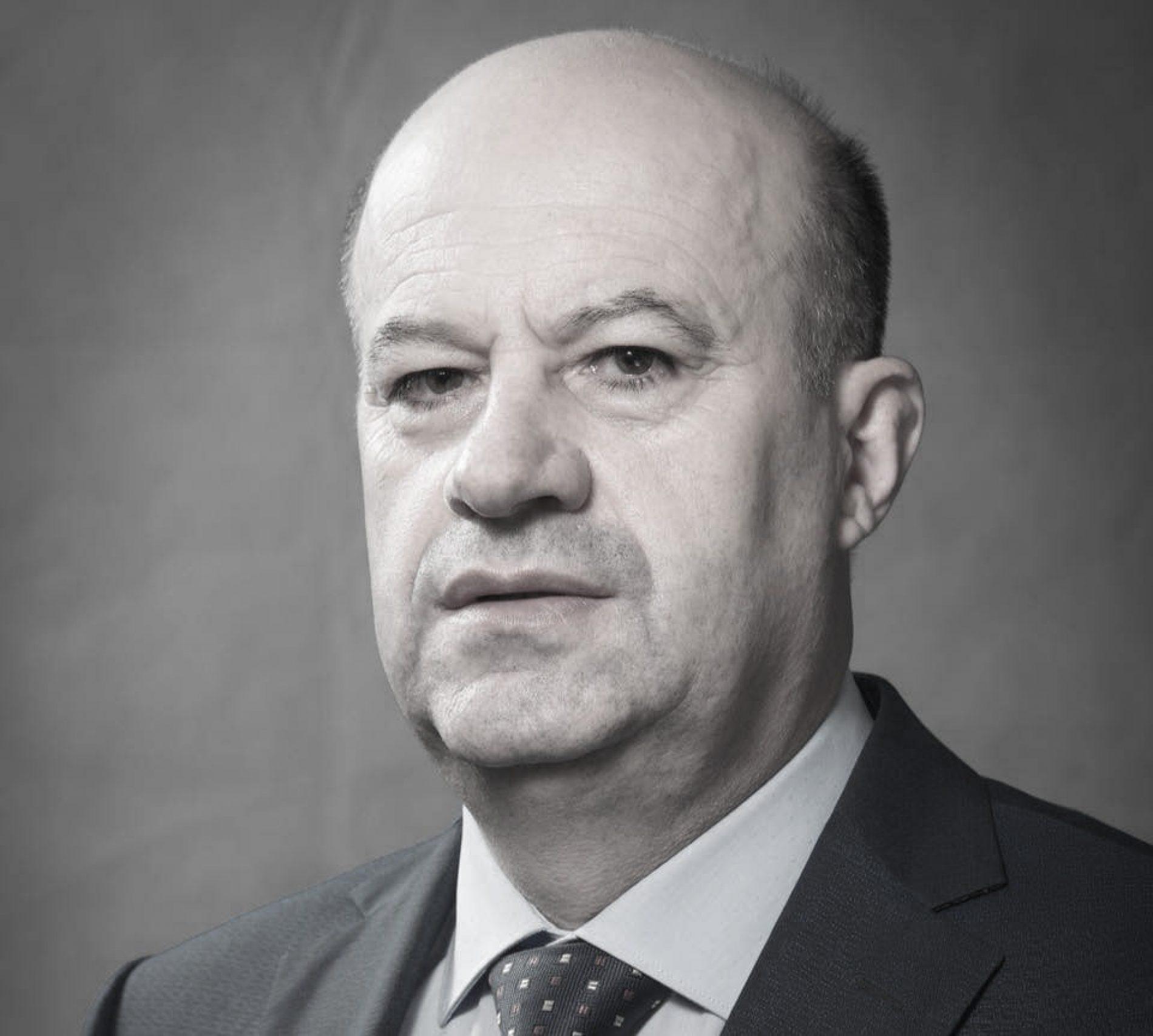 Preminuo Rafet Husović, istaknuti bošnjački političar iz CG