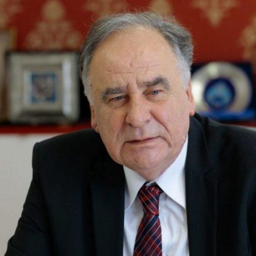 Bogić Bogićević izabran za gradonačelnika Sarajeva