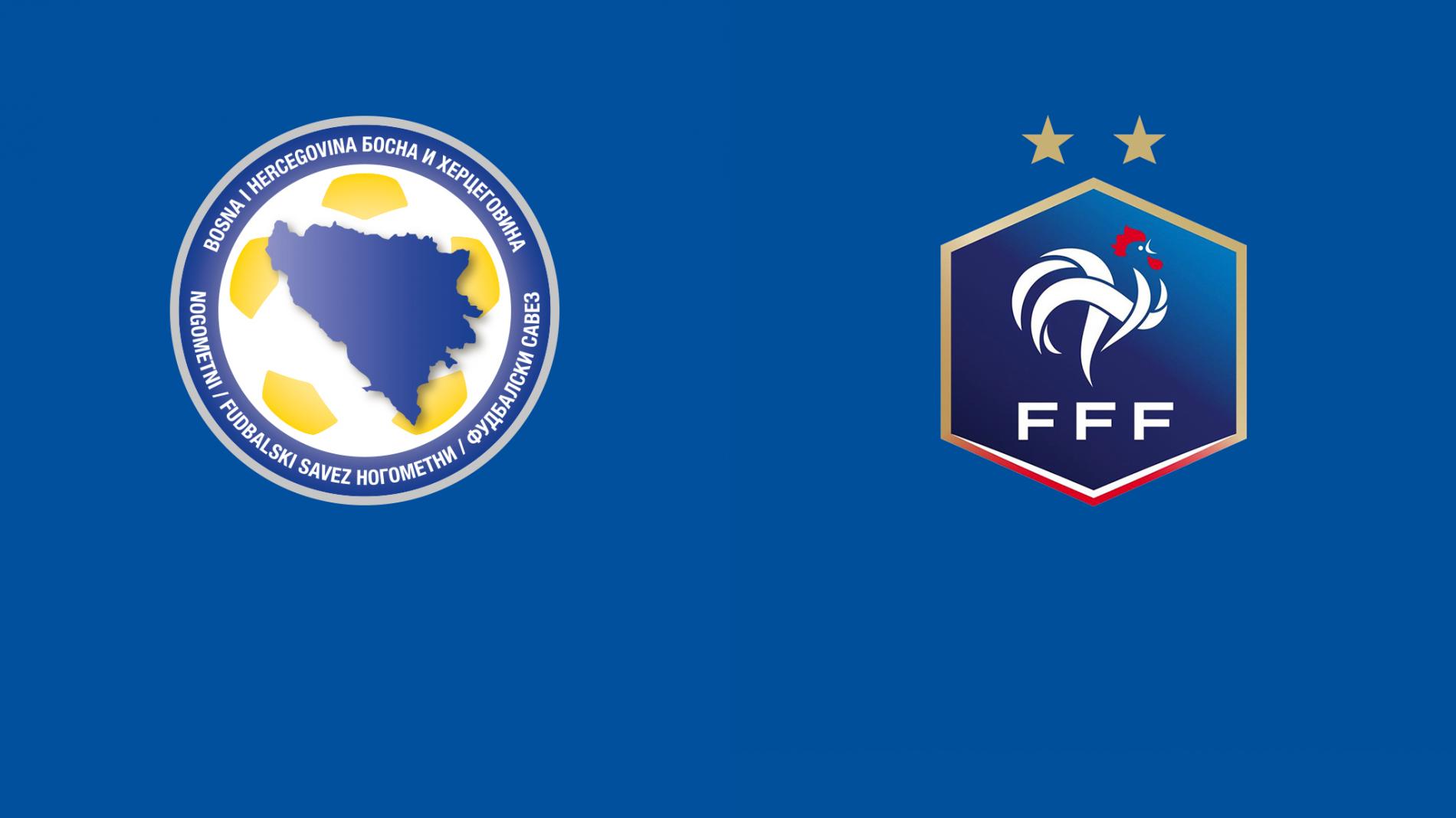 Deschamps: Bosna i Francuska su najbolje ekipe