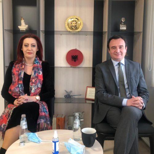 Bošnjakinja prva zamjenica premijera Kosova