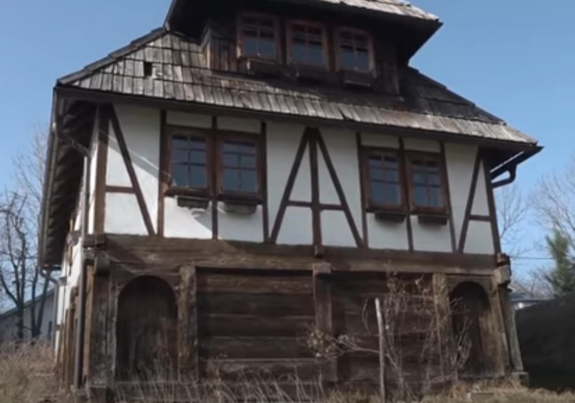 Život u bosanskoj kući staroj preko 300 godina (Video)