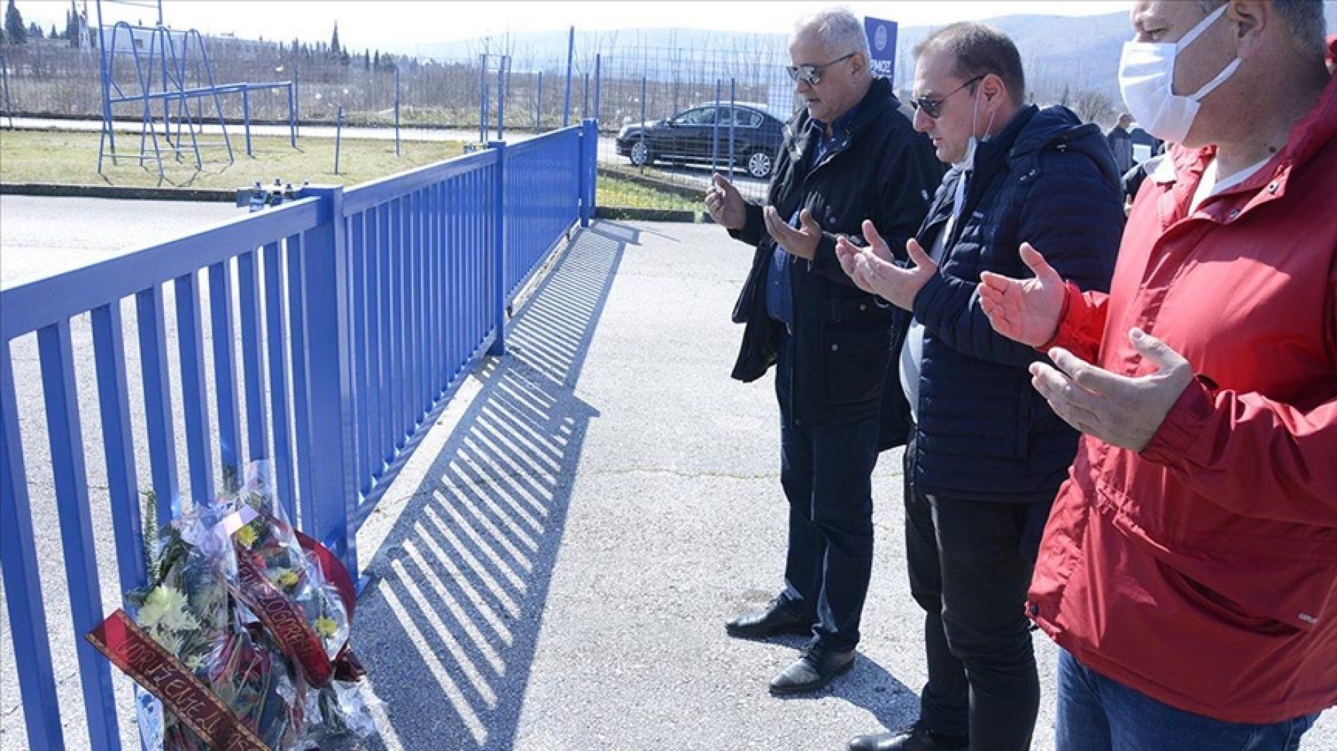 Obilježena godišnjica zatvaranja logora Heliodrom: Bivši logoraši 19. mart slave kao drugi rođendan