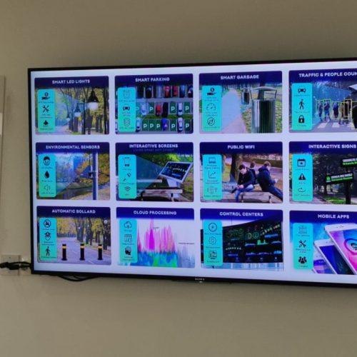 Energoinvest predstavio  Smart City rješenja u Starom Gradu