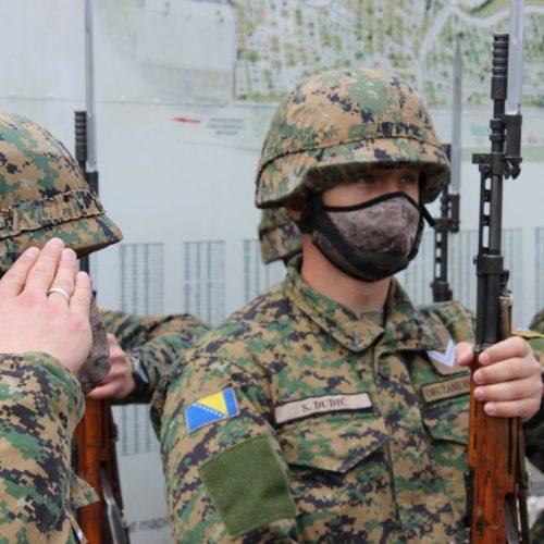 Obilježavanje Dana Armije RBiH – Dan onih koji su najzaslužniji za slobodu bosanskih građana