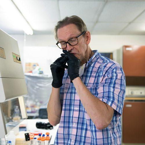 Naučnici prave recept za 'domaću' vakcinu protiv COVID-a