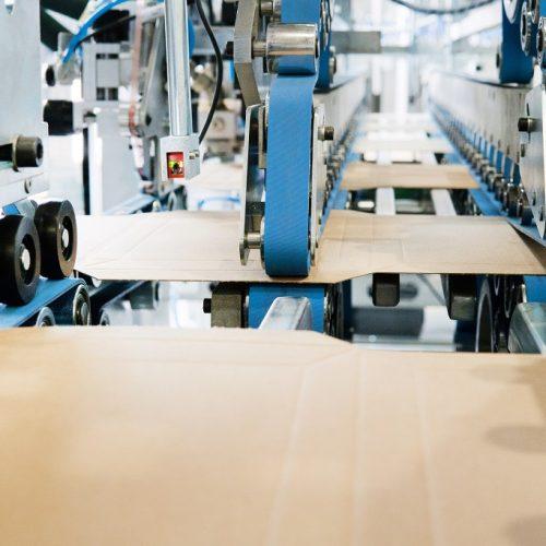 AHM iz Lukavca lansirao sopstvenu mašinu na tržište Evropske unije