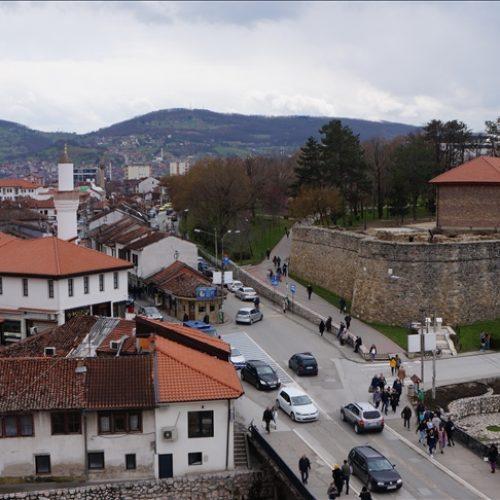Novi Pazar obilježava 560 godina od osnivanja: Najveća priznanja dodijeljena kliničkim centrima u Sarajevu i Tuzli