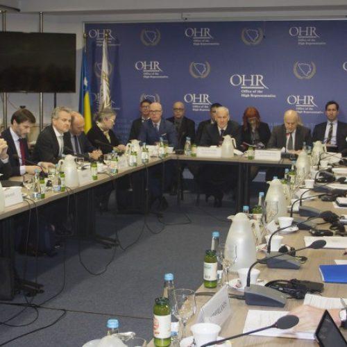 Salkić: Međunarodna zajednica prećutno dozvoljava integraciju RS sa Srbijom
