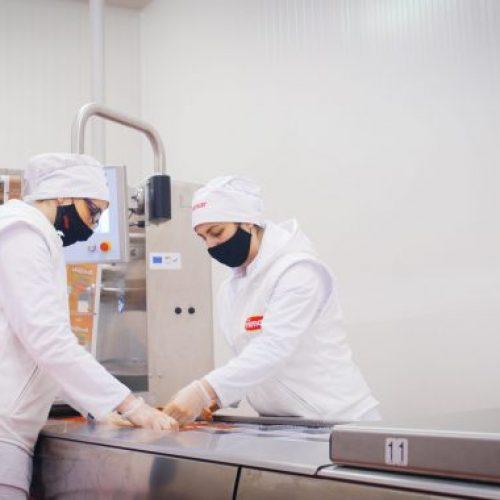 Visočki Vimar – fabrika od 10 miliona i 23 nova radnika
