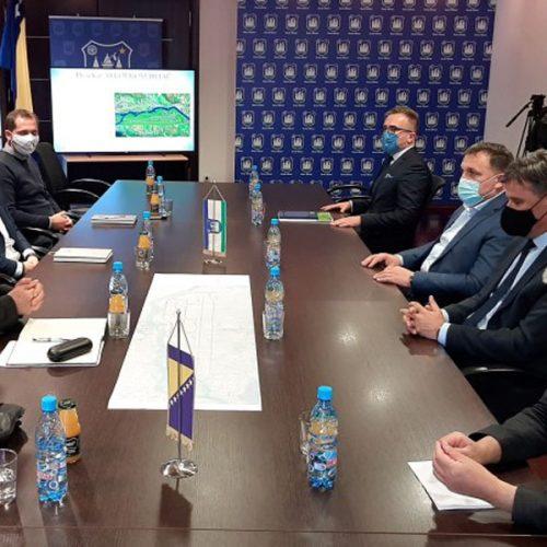 Premijer Novalić: Ove godine za aerodrom u Bihaću 25 miliona KM