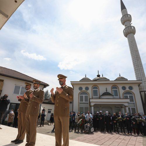 Obilježena godišnjica masakra u Ahmićima: Ponovljen apel da se otkriju lokacije tijela