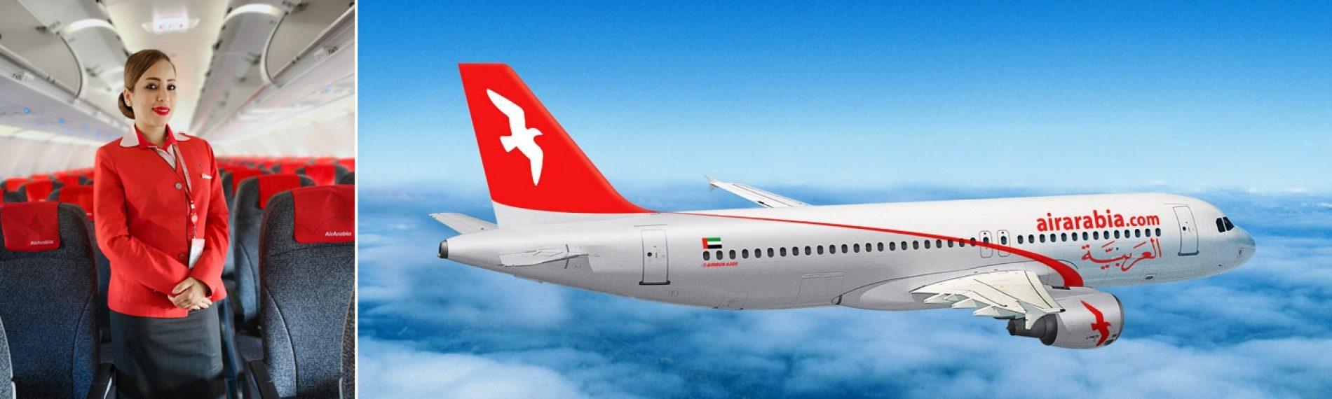 Emiraćani žele što prije u Bosnu – Air Arabia nastavlja sarajevske letove u maju
