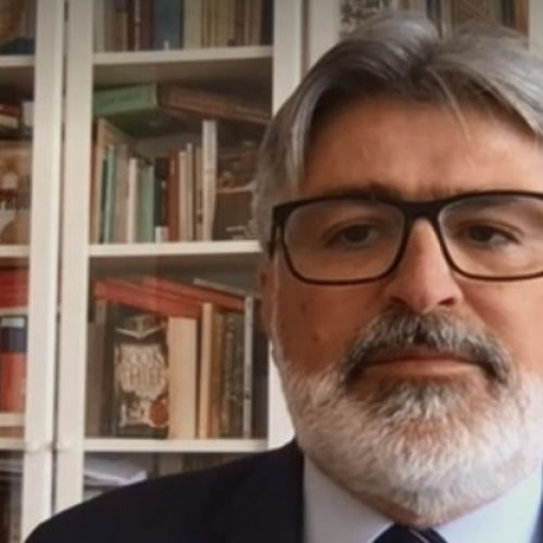 Bivši ministar Roman Jakič o non-paperu: Sramota za moju državu Sloveniju