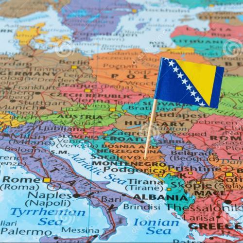 Bosna i Hercegovina povećala izvoz za 16,6 %