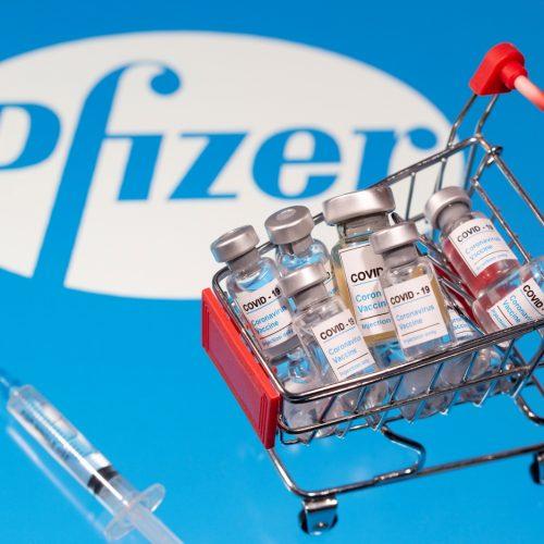 Početkom maja stiže 100.620  Pfizer vakcina iz COVAX mehanizma