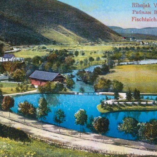 Bosna je jedan lijep vrt, a grad Sarajevo je onaj dio vrta gdje uživanje postiže vrhunac
