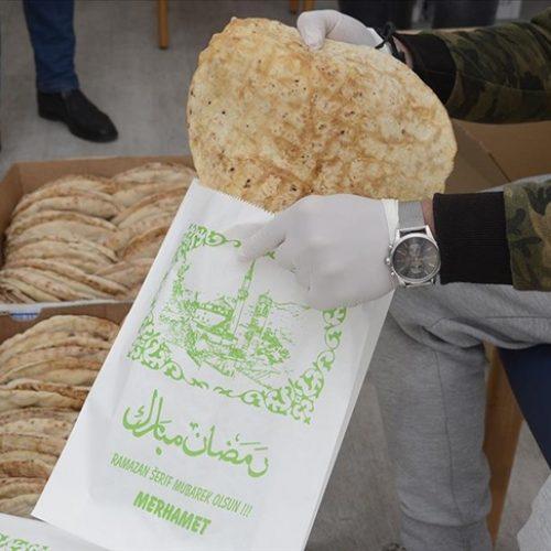 Ramazanska akcija: Somuni stižu na vrata postača u Hercegovini