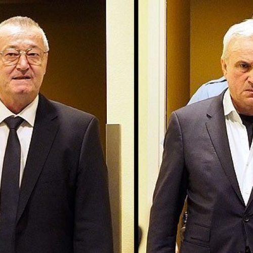 Bivši šefovi Državne bezbjednosti Srbije suočeni s doživotnim zatvorom