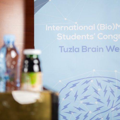 Na kongresu 'Tuzla Brain Week' odobrena 24 naučno-istraživačka rada