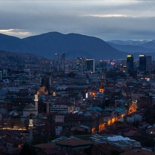 Sarajevo: Top sa Žute tabije tradicionalno najavio početak ramazana
