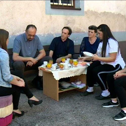 Zenica: Fratri i porodica Zukan zajedništvo grade od 1947. (Video)