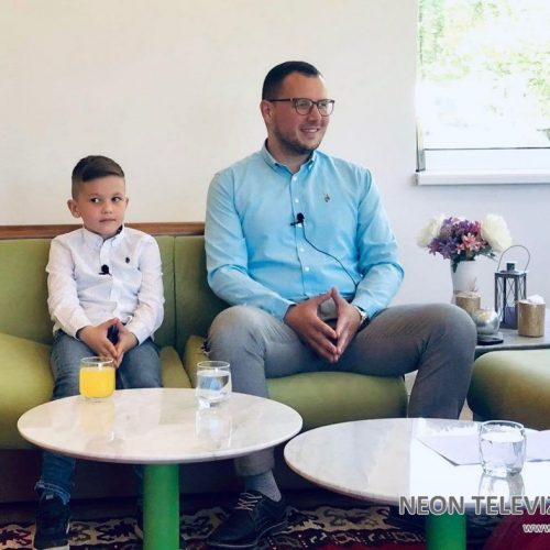 Bajram u bošnjačkim porodicama: Najljepše je kad svi dođu (Video)