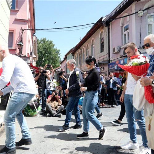 Kapija 26 godina poslije: Odnosi sa Srbijom ne mogu biti iskreni dok je zločinac Đukić na slobodi