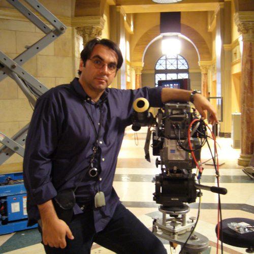 """Bosanac u Hollywoodu: Suki Medenčević radi za prestižni američki filmski studio """"Warner Bros"""""""