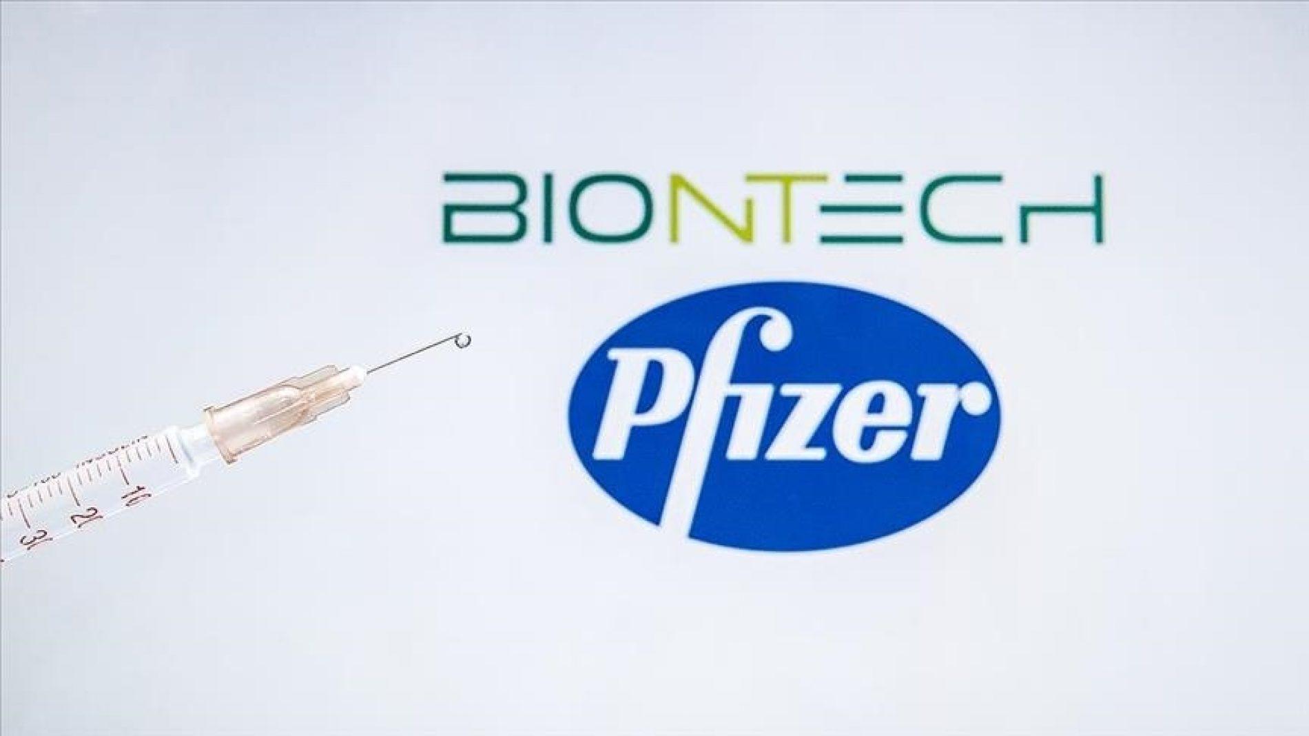 Nova isporuka: 11.700 doza BioNTech/Pfizer vakcina dopremljeno u našu zemlju
