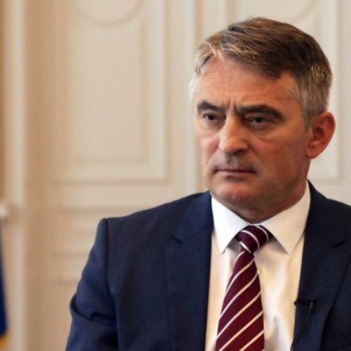 Komšić: NATO odbacio konstitutivnost, pozdravljam deklaraciju