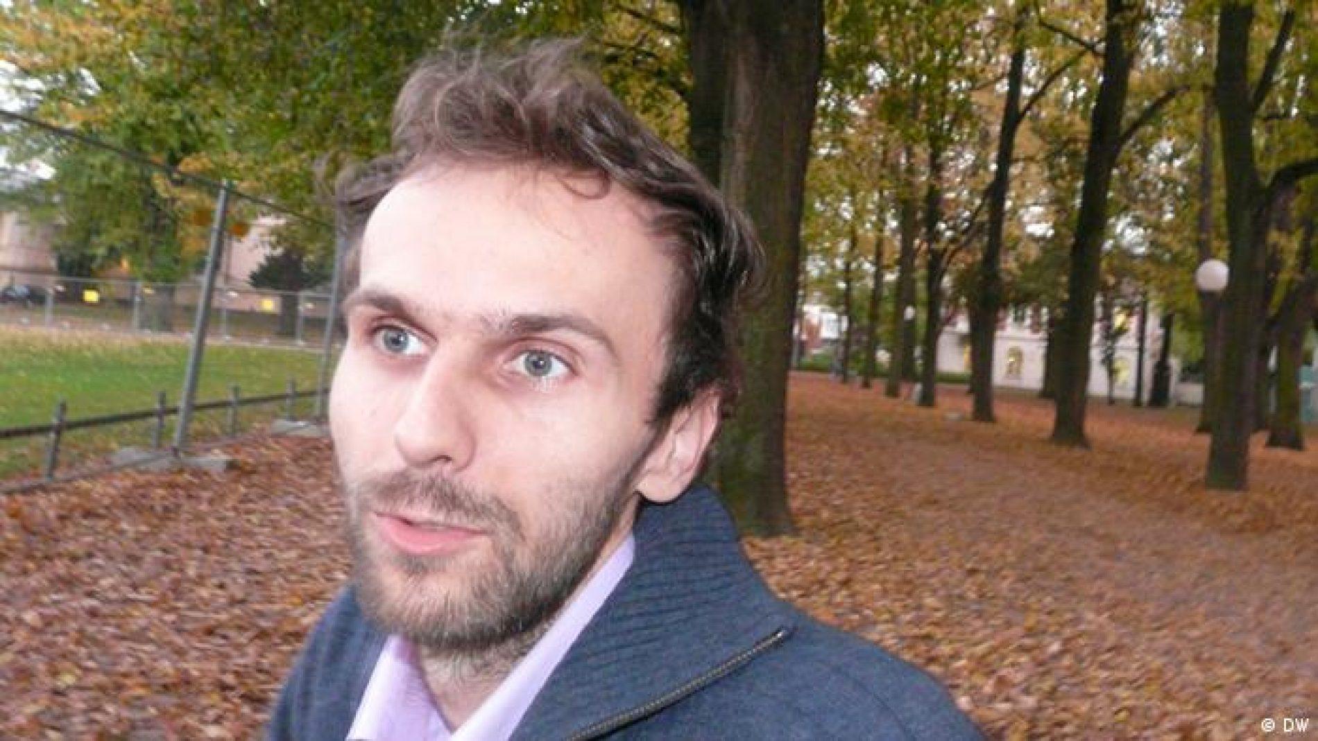 Istraživač u institutu AstraZeneca: Dino Oglić – od Stoca do Cambridgea