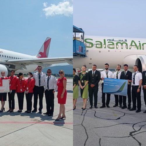 Da l' je Bosna dženneta dio!? U Sarajevo sletjele dvije nove aviokompanije iz zemalja Golfskog zaljeva