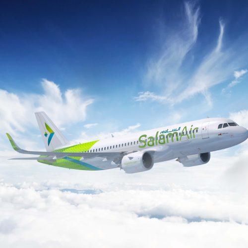 Omanski SalamAir započinje direktne letove prema Sarajevu