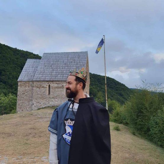 Kraljevski Bobovac na godišnjicu Povelje bana bosanskog Kulina – spoj muzike i historije