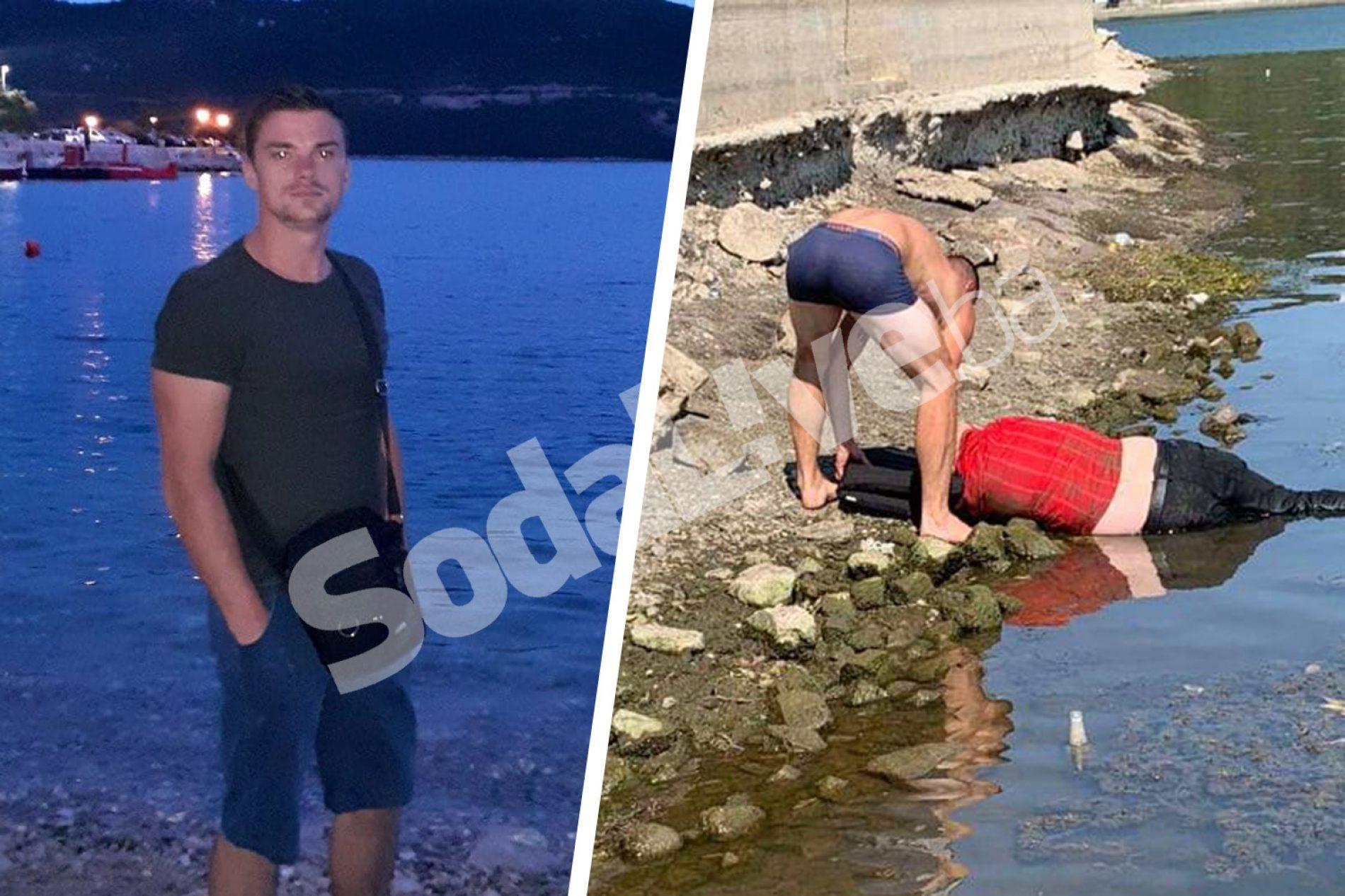 Jezero Modrac: Lukavčanin spasio muškarca od utapanja