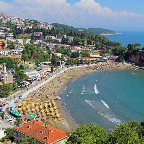 U Montenegru najviše bosanskih turista