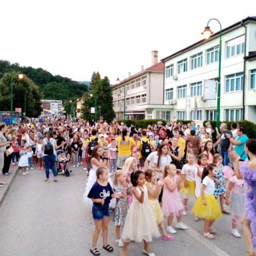 Goražde: Festival prijateljstva i Eko-Drinska regata uz veliki broj učesnika