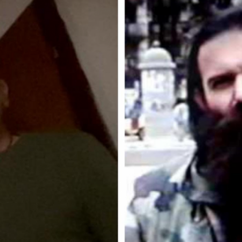 Bosanski novinar na novosadskoj adresi odbjeglog optuženika za ratne zločine D. Kornjače – ratnog gospodara Čajniča
