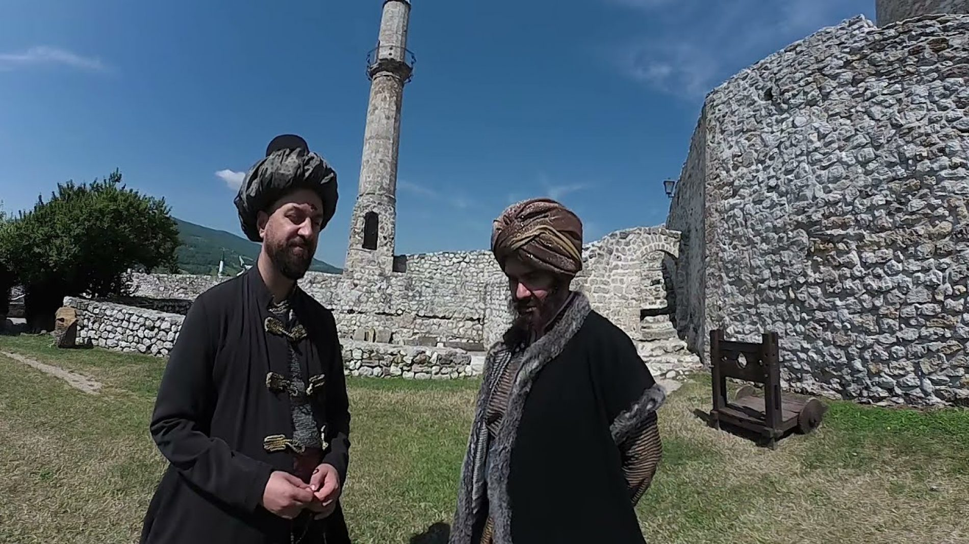 ILHAMIJA – prvi bosanski disident (VIDEO)