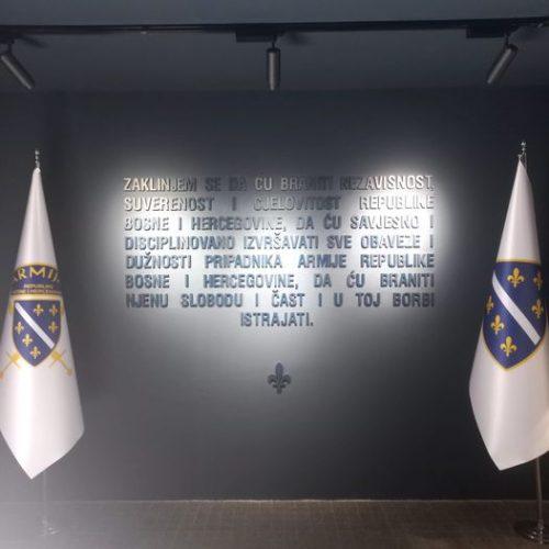 Muzej devet heroja oživljava sjećanja na hrabre sinove Bosne i pobjedničku ARBiH (Foto)