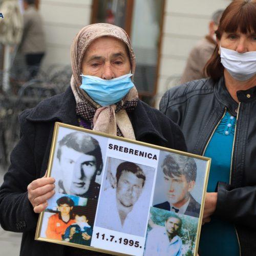 Zašto sam u subotu odabrala proteste u Tuzli, a ne one u Sarajevu