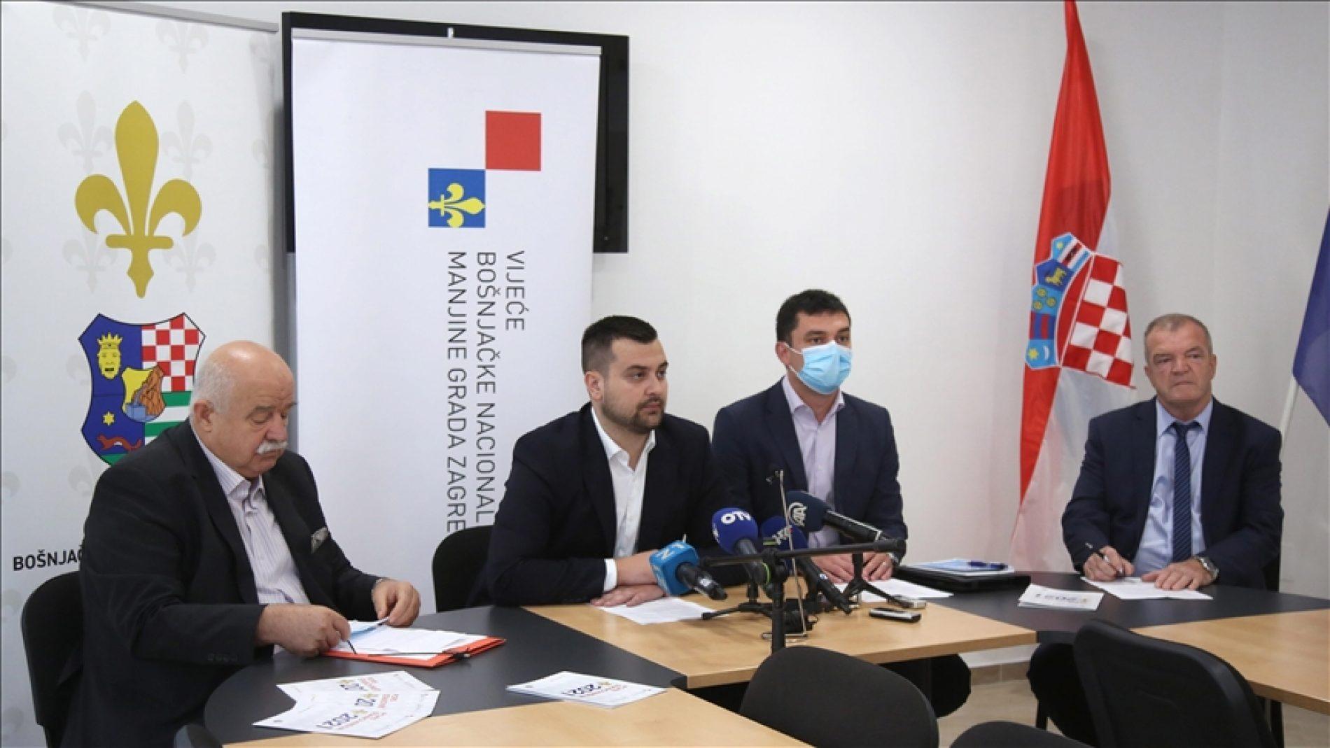 """RH: U susret popisu stanovništva pokrenuta kampanja """"Ja sam Bošnjak!"""""""