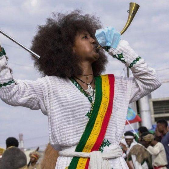 Afrika i historija: Etiopija, jedina afrička država koja nije kolonizovana