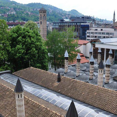 Obilježavanje 500. godišnjice imenovanja Gazi Husrev-bega za namjesnika Bosne