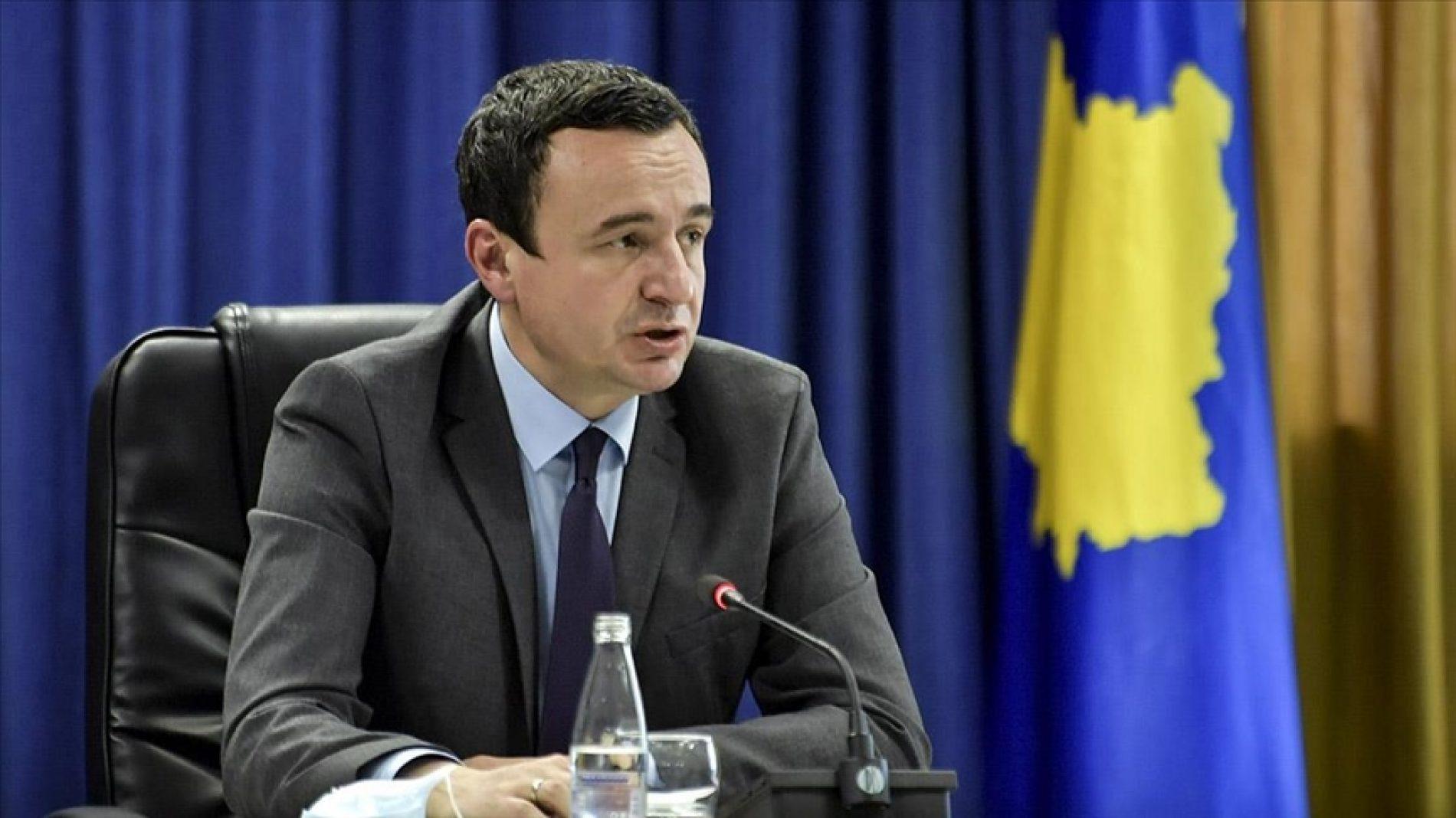 Premijer Kurti: Ponosan sam što je Kosovo domovina Bošnjaka