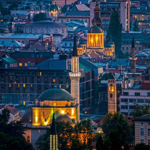 Zašto smeta Sarajevo i Bošnjaci u njemu!?