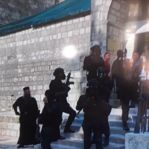 Suljagić: Crna Gora je dokaz da je i milimetarski ustupak velikosrpskom nacionalizmu potencijalno fatalan